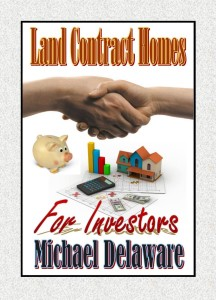 Land Contract Homes for Investors