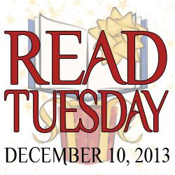 Read Tuesday