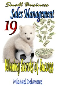 Small Business Sales Management